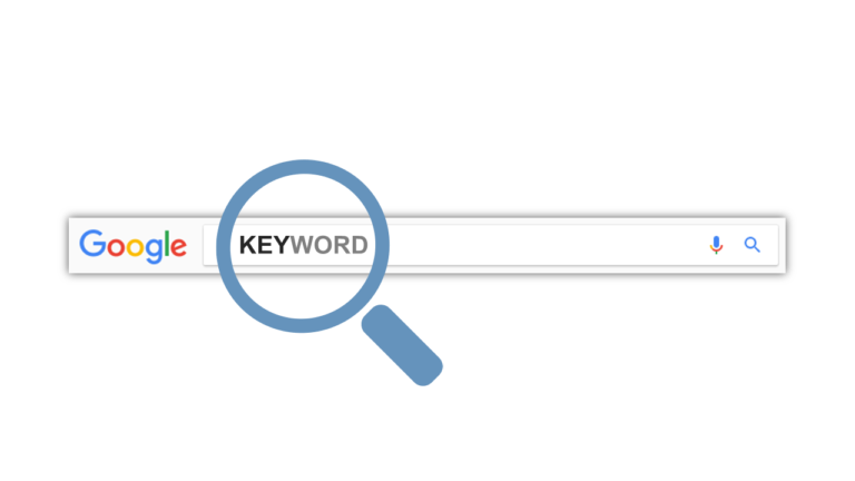 Tips on selection and placement of keywords for SEO