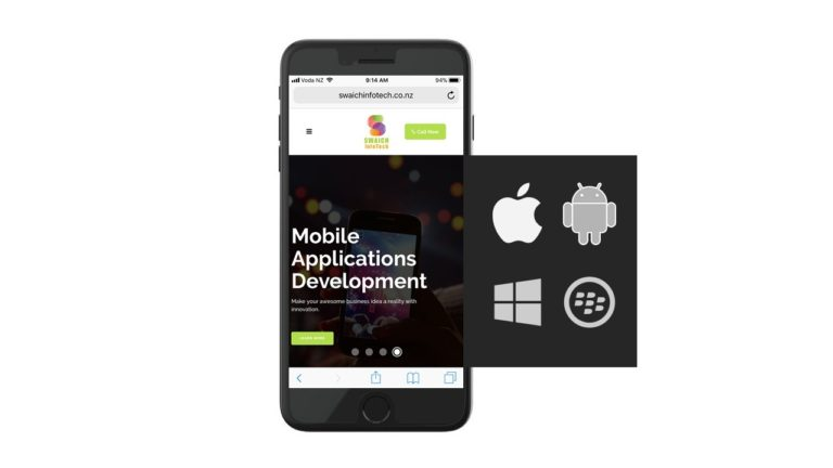Are mobile applications important